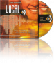 Vocal Aerobics Exercise Instructor CD